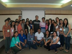 PLAI Central Luzon holds Librarian's PresCon